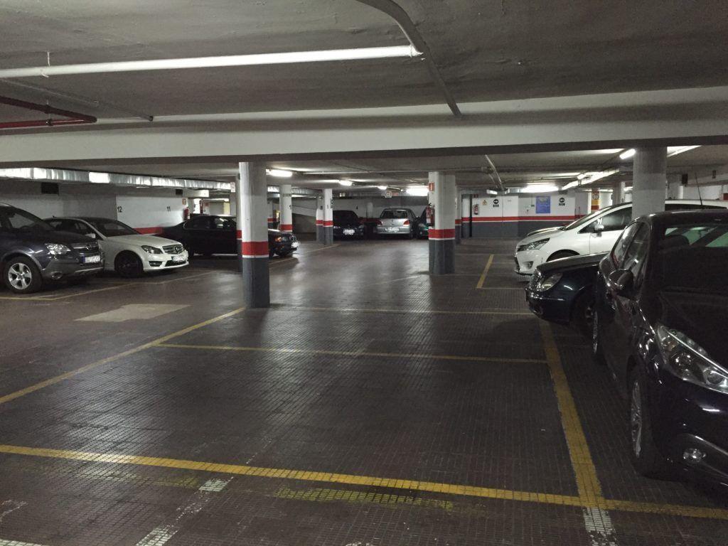 Dos plazas de garaje ref 00121 inmobiliaria volga for Garaje castellon
